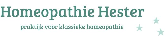 Homeopathie Hester – praktijk voor klassieke homeopathie